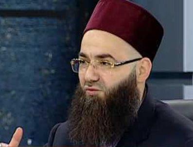 Cübbeli Ahmet Hoca Kandil Sohbeti