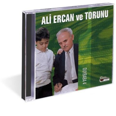 Ali Ercan Duy Babam Dinle