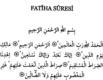 Fatiha Suresi – Yasin suresi Süper SES