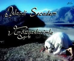Islandı Seccadem – Mehmet Seyitoğlu