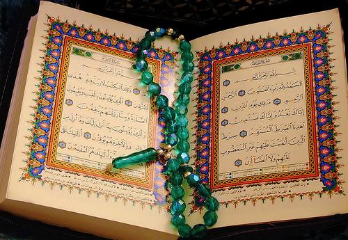 Müthiş Bir Kur'an Ziyafeti