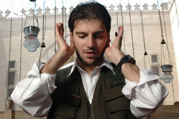 Sami yusuf who is the loved one