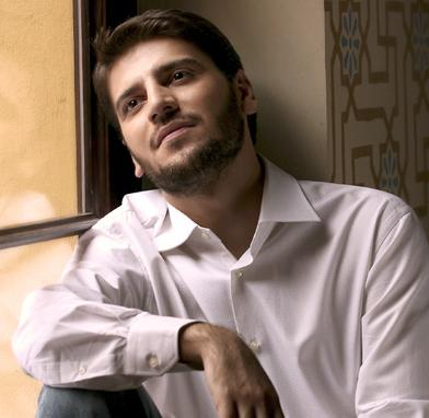 Sami yusuf – you came to me ( turkish )