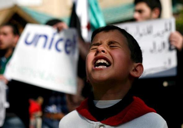 Suriye İlahisi