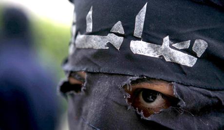 Terörist Müslümanlar