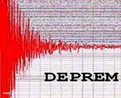 Van Depremi | Şok Olay