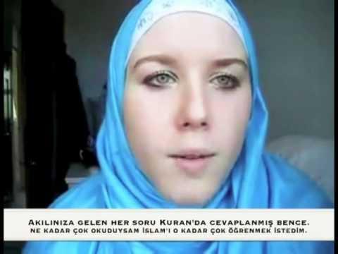 Yeni Müslüman Olanlar